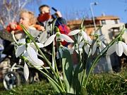 Izračunajte srećan broj za proleće