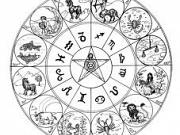 Natalna karta - analiza uporednih horoskopa