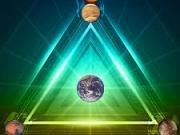 Jupiter U Raku Saturn U Škorpiji Neptun U Ribama  Vodena Harmonija