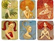 Kako Prepoznati Horoskopske Znake