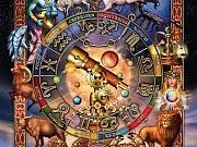 Astrologija I Tarot