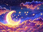 Mesečeve Faze