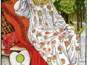 Carica, Ljubavnici ili Snaga: saznajte koja je vaša tarot životna karta