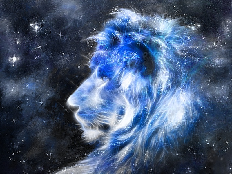 Lav i Devica Slaganje horoskopskih znakova