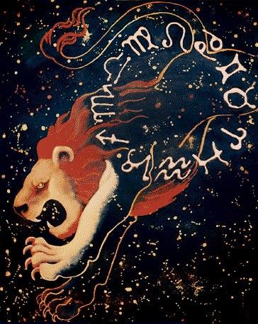 Lav i Ribe - nesvakidasnji ljubavni spoj
